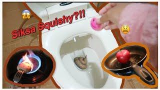SQUISHY DARES!!!