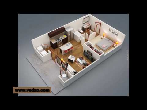 Beautiful Tiny House With A Great Floor Plan best of2017