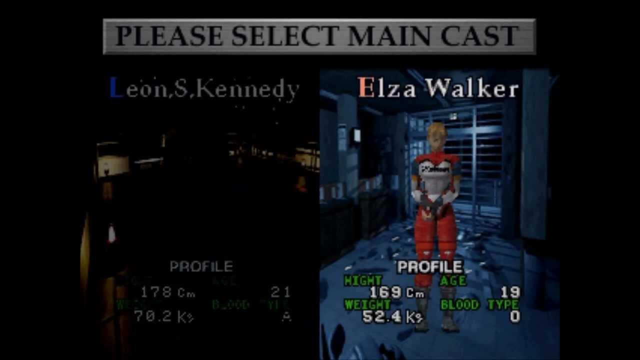 Resident Evil 1 5 fan project releases playable build