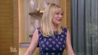 Kirsten Dunst Talks About Planning Her Wedding
