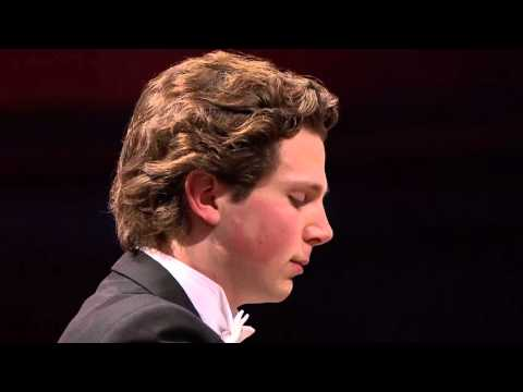 Jayson Gillham – Polonaise-fantasy in A flat major, Op. 61 (third stage, 2010)