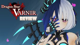 Dragon Star Varnir (Switch) Review (Video Game Video Review)