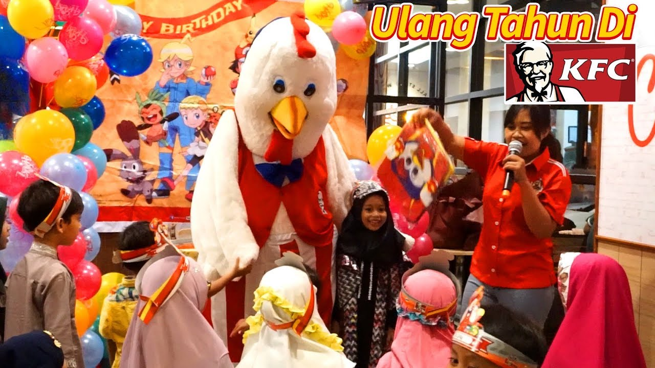 64 Gambar Ayam Chaki Kfc Paling Bagus