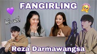 Download lagu REZA DARMAWANGSA REACTION ||  SING-OFF TIKTOK SONGS Part III & Still with you
