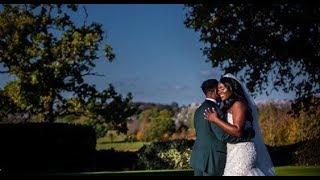 OUR WEDDING TRAILER    STOCKBROOK MANOR