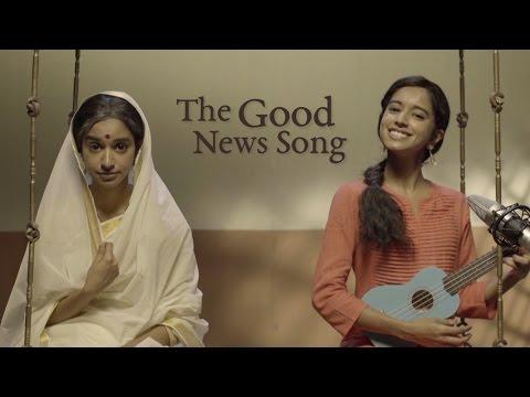Any Good News Ft. Sofia Ashraf | Sista From The South | Blush