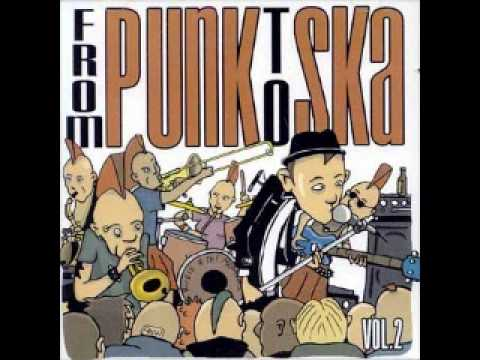 First 8 - This World (From Punk to Ska Vol.2)