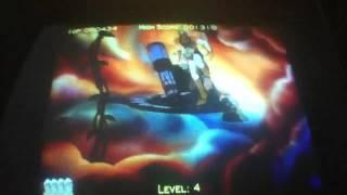 Dragon's Lair 2: Time Warp (Full Playthrough)