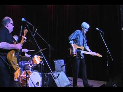 Word to the Wise - Bill Kirchen & Too Much Fun @ The Adelphia