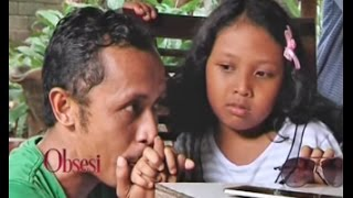 Terpisah Selama 6 Tahun, Furry Setya Bahagia Bertemu Anak Semata Wayangnya - Obsesi 12/03