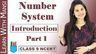 Class 9 Maths | Chapter 1 | Introduction Part 1 | Number System | NCERT screenshot 4