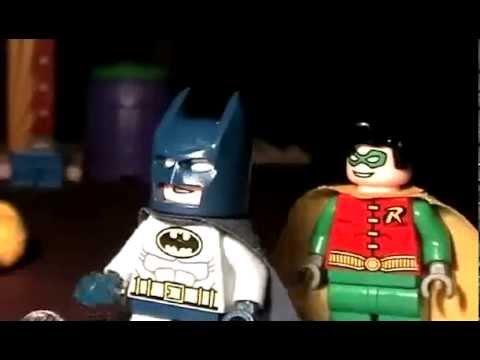 Lego Batman 1966