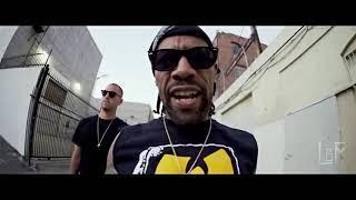 Snoop Dogg, Method Man, Redman - City Lights