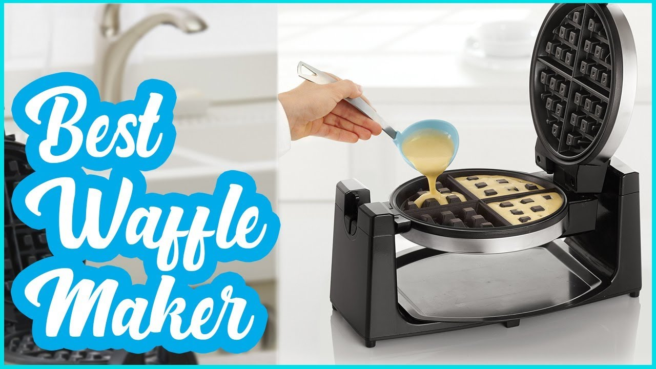 WAF-300 UsKitchen Pancake Plates for Cuisinart Belgian Waffle ...