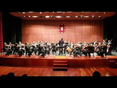 Concerto da Orquestra Sinfónica de Galicia en Vilalba