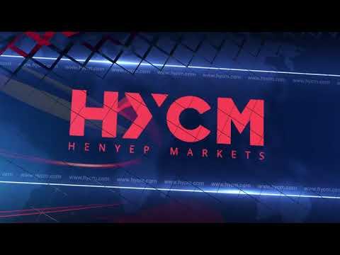 HYCM_RU - Ежедневные экономические новости - 04.06.2019