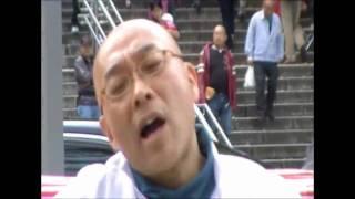 2010/4/24(土)上野中央通りでの路上ライブです。 吉川和之「感受性を磨...