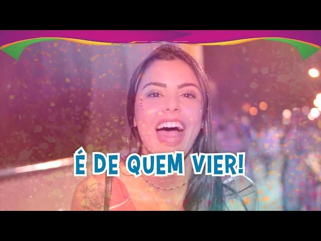 ATRAÇÕES MUSICAIS DO CARNAVAL DE GURUPI 2019