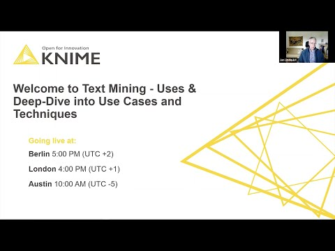 Text Mining — Uses & Deep dive into Use Cases and Techniques