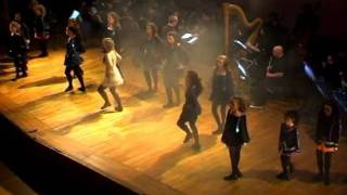 Reel Around the Sun from Riverdance
