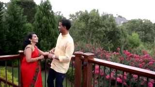 Half Saree Voni Ceremony Song - Langa Voni -  Uppalapati & ByteGraph