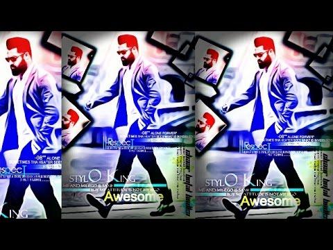 Picsart stylish editing tutorial   how to make stylish photo using PNG effects   picsart editing  