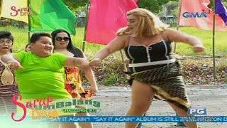 Sarap Diva: ZumBalang showdown!