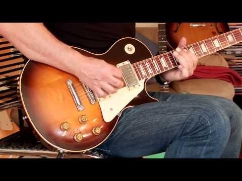 1988 Gibson Les Paul