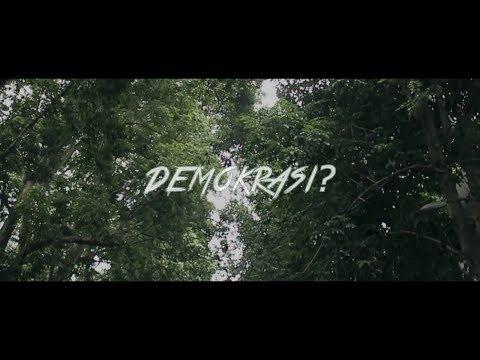 Demokrasi? (Lomba short movie Monaco)