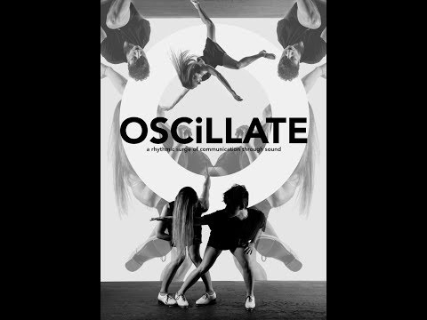 Old Kent Road presents 'OSCiLLATE' a rhythmic surge of communication through sound
