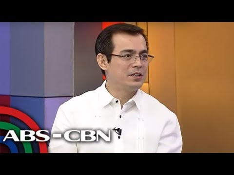 Early Edition: We have to create a sustainable business environment in Manila - Moreno