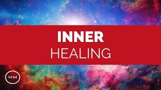Inner Healing - 528 Hz - Release Negativity / Raise Positive Vibrations - Solfeggio Meditation Music