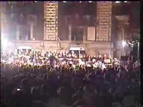 Pregiera - Cantata di Sant'Agata