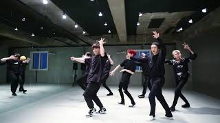 [Mirrored] GOT7 - ''Teenager'' Dance Practice