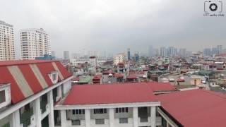 Khám Phá UTT | ĐH Công Nghệ GTVT cơ sở Hà Nội