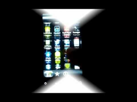 HTC Evo Shift 4G flash to MetroPCS