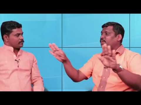 Healer Baskar Shocking !!! Seeman should be protected to save Tamilnadu from Illuminati !!!