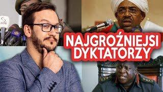 NAJGROŹNIEJSI Przywódcy i Dyktatorzy