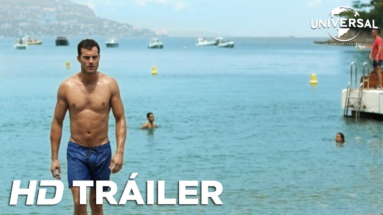 Cincuenta Sombras Liberadas – Tráiler Final (Universal Pictures) HD