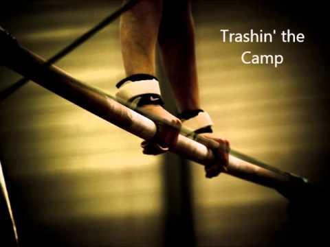 Gymnastics Floor Music #085 - Trashin' the Camp