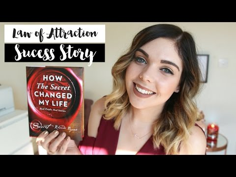 Law Of Attraction Success Story | Emma Mumford