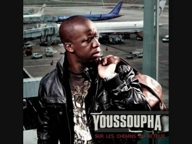 youssoupha calmement