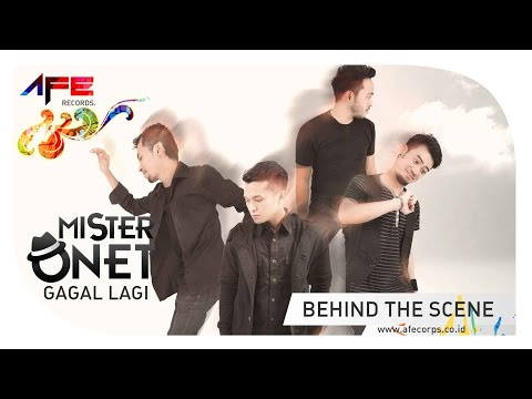 Onet - Gagal Lagi (Behind The Scene)