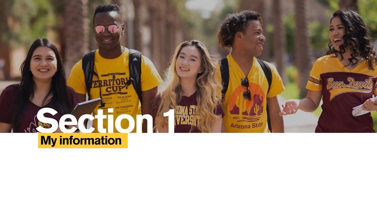 Asu Fall 2022 Calendar.Transfer Application Admission Asu