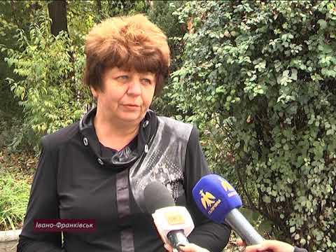 Соціальне таксі в Івано-Франківську