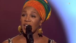 India. Arie & Idan Raichel - Gift of Acceptance (Live at Nobel Peace Prize Concert 2010)
