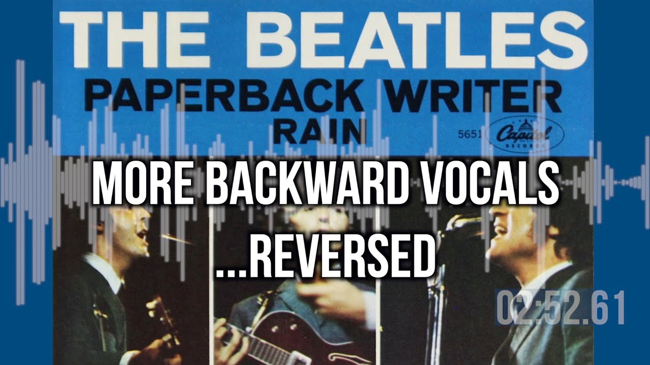 "Is ""Rain"" the Perfect Beatles Song?: A New Video Explores the Radical Innovations of the 1966 B-Side"