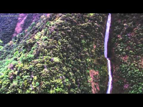 Helicopter Tour of Kohala Coast