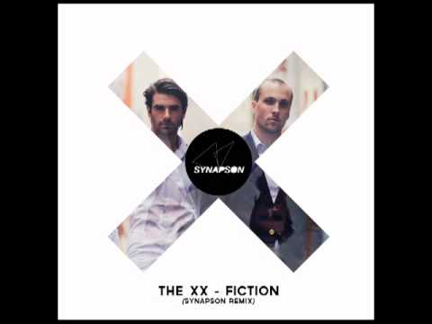 The XX - Fiction (Synapson remix)