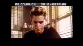 The Outsiders Deleted Scenes